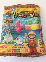 Super Mario Mega Gummies