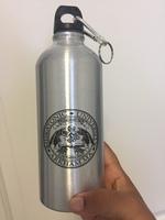 Miskatonic University Water Bottle