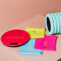 Maji Mini Travel Foam Roller