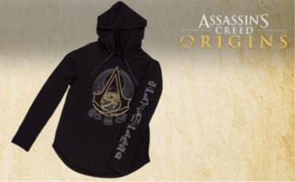 Assassin's Creed: Origins Lightweight Hoodie