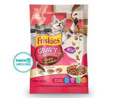 Friskies Gravy Swirlers Cat Food