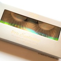 Pür Cosmetics PRO Eyelashes 3D Silk Cruelty-Free in Bombshell