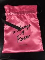 Sept 2017 Change of Face Bag