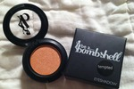 be a Bombshell eyeshadow