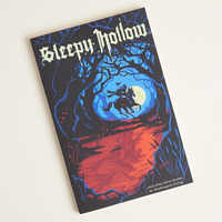 Sleepy Hollow and Other Short Stories by Washington Irving