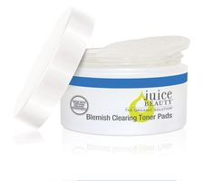 Juice Beauty Blemish Clearing Toner Pads