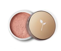 """Terre Mere mineral blush in """"Lychee"""""""
