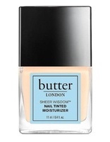 Butter London - Sheer Wisdom Nail Tinted Moisturizer in Fair