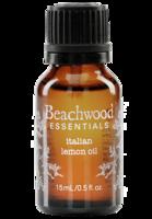 Beachwood Essentials Italian Lemon Oil