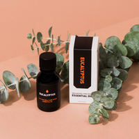 Way of Will Eucalyptus Essential Oil