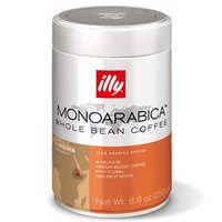 Illy Monoarabica Whole Bean Coffee