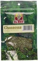 Guascas El Rey - Dehydrated Herbs Seasoning from Colombia