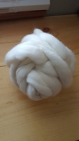 Yarn for Hand Knit Scarf