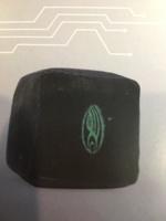 Star Trek Borg Cube Squeak Toy