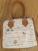 Gilmore Girls Quote Purse