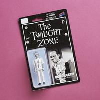 Twilight Zone Dr. Bernardi figure