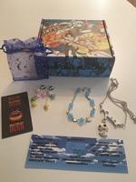 Geek Chic Monthly Entire September Box - Studio Ghibli