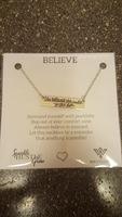 Custom Necklace by Wristicuffs