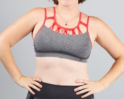 Bally Chloe Seamless Sports Bra