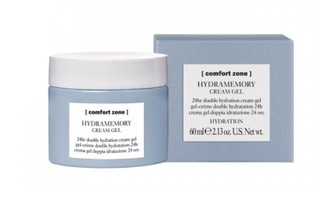 Hydramemory Cream Gel by [ comfort zone ]