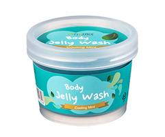 INOFACE Peppermint Body Jelly Wash