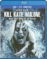Kill Katie Malone Blu-ray/DVD
