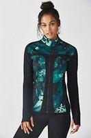 Fabletics Jojo Jacket - size XL - NWT Retail 74.95