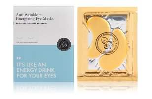 Grace & Stella Anti-Wrinkle + Energizing Eye Masks