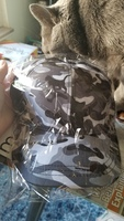Cat Camoflauge Hat