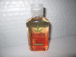 Hempz Sweet Pineapple & Honey Melon Bath and Body Oil