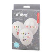 Message Ballons