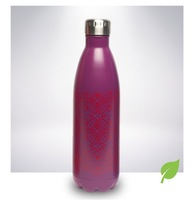 Manna Vogue double wall stainless steel 25 oz bottle