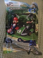 MarioKart Blind Bag Backpack Buddies