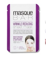 Masque BAR Wrinkle Reducing Mask