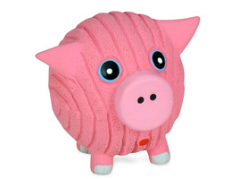 HuggleHounds Ruff-Tex Hamlet the Pig
