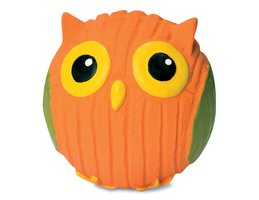 HuggleHounds Ruff-Tex Poppy the Owl