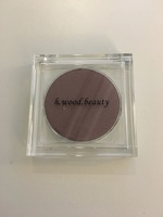 H.Wood.Beauty Natual Pressed Blush in Avalon