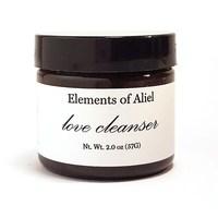 Elements of Aliel Love Cleanser