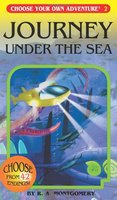 Journey Under the Sea--Choose Your Own Adventure #2