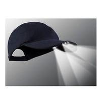 totes Nightlighter Flashlight Hat Cap