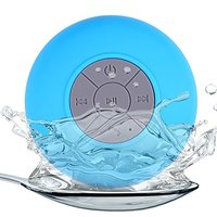 BlueTooth Sports Shower Speaker
