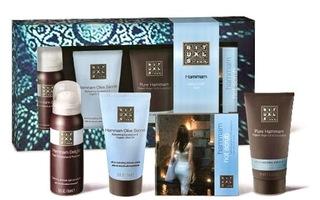 Rituals Hammam Treat Gift Set