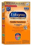 Enfagrow PREMIUM Toddler Transitions Formula Powder 9-18 Months