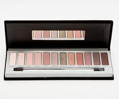 Pure Cosmetics Limited Edition Buff Palette