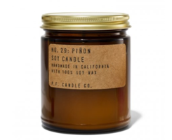 P. F. Candle Co. No. 29: PIÑON