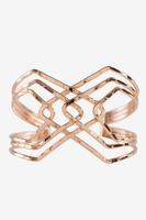 Summer and Sage Rose Gold Bracelet
