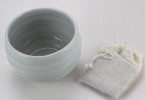 Thai Celadon Tea Cup