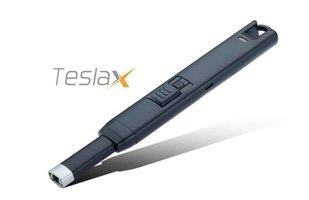 TeslaX Arc Candle Lighter