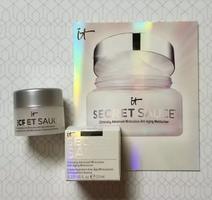 It Cosmetics Secret Sauce Clinically Advanced Miraculous Anti-Aging Moisturizer