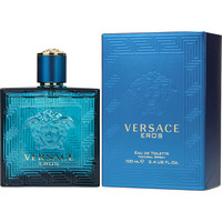 Versace Eros Cologne .17 fl oz
